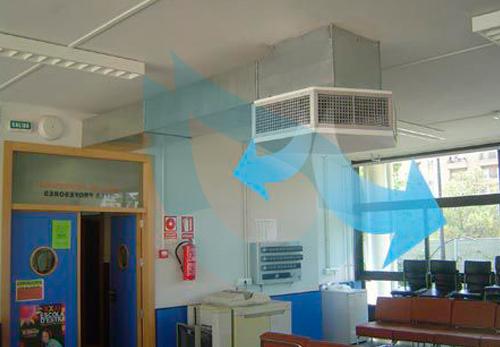 Bioclimatizadores